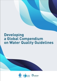 Water Policy Group Tom Soo Global Water Quality Compendium